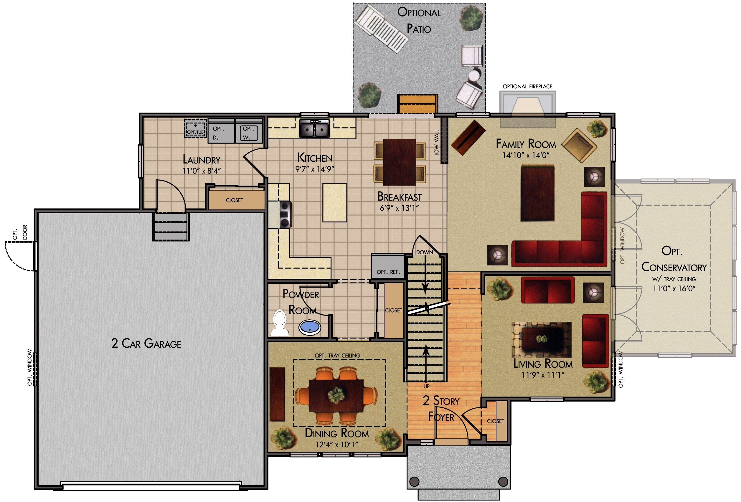 James J Hill House Floor Plans House Plans Home Designs